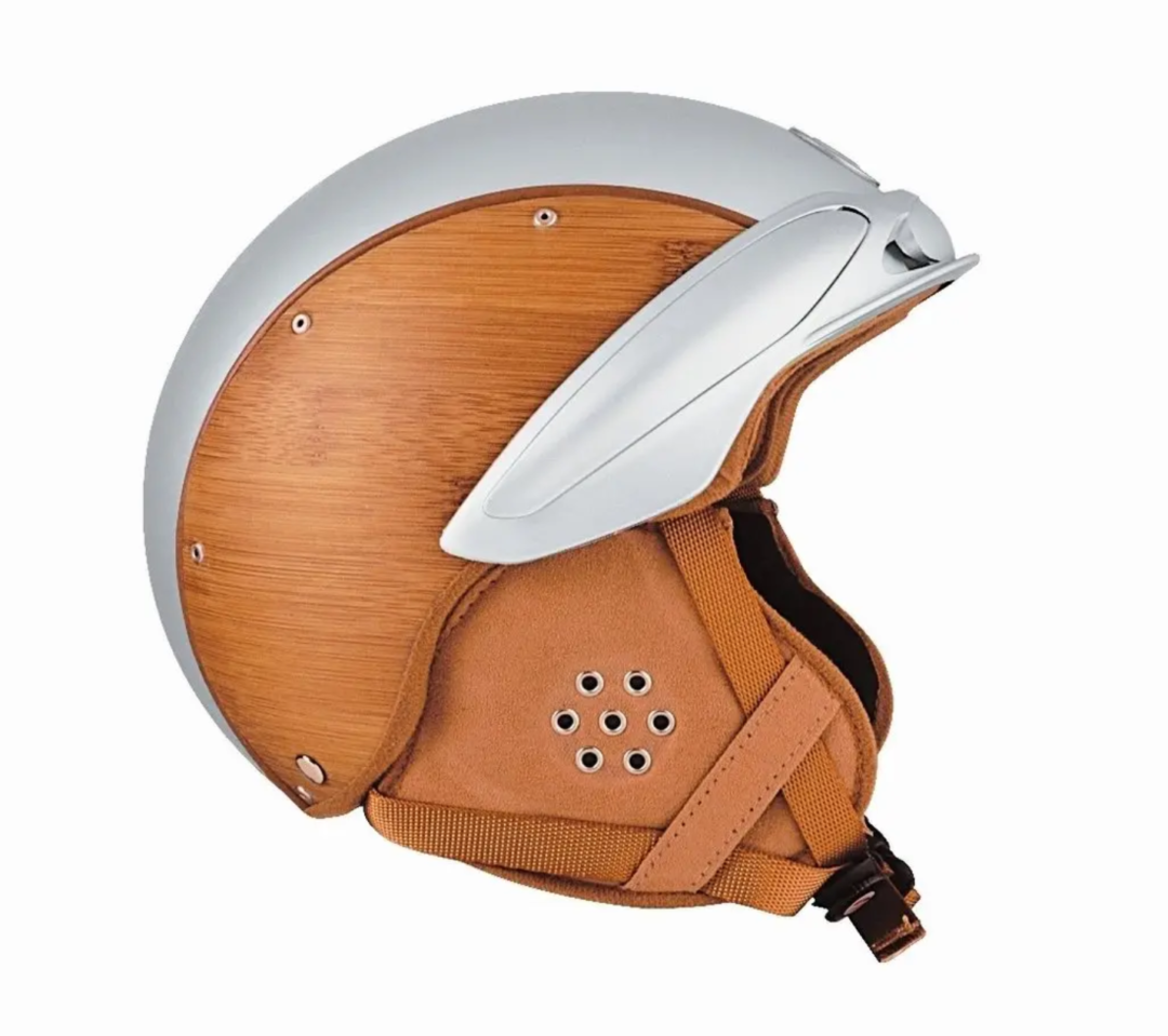 Bogner Bambus Helm Natural High Tech 1080x959 - Bogner Natural High-Tech mit Bambus