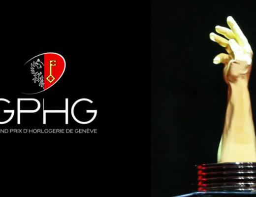 Grand prix d Horlogerie de Geneve 520x400 - Maurice Lacroix gewinnt am Grand prix d'Horlogerie de Genève