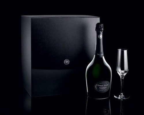 Laurent Perrier Grand Siecle Baccarat Edition 500x400 - Laurent Perrier Grand Siècle Baccarat Edition
