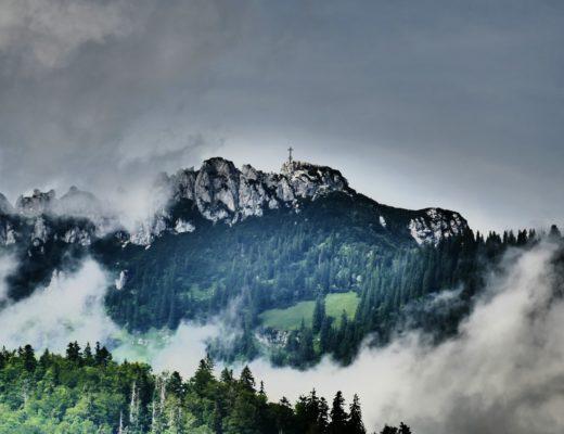Wandern Chiemgau Chiemgauer Alpen Geheimtipps Routen 520x400 - Wellness mit exklusiver Sauerstoffbehandlung in den Alpen