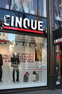 cinque shop - Cinque Shop Berlin & Flagship Store