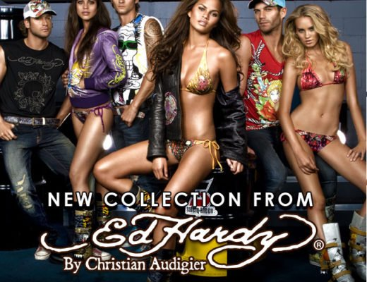 ed hardy store shop 520x400 - Christian Audigier Berlin Shop & Flagship Store