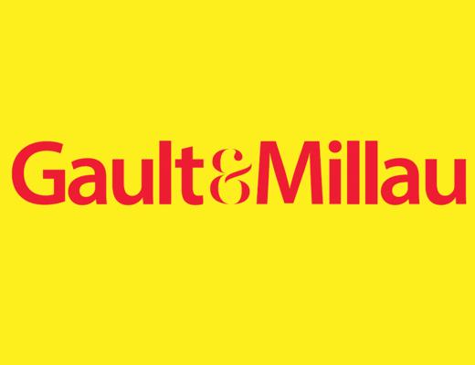 gault millau 520x400 - Gault Millau Deutschland 2009 - Der Reiseführer für Genießer