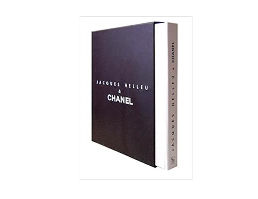 """jaques helleu chanel buch 520x400 - Chanel """"Bibel"""" von Jacques Helleu"""