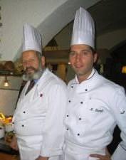 maurizio bartoli1 - Maurizio Bartoli ist neuer Küchenchef im Mercure Hotel Garmisch-Partenkirchen