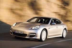 porsche panamera 300x200 - Porsche Panamera vorgestellt
