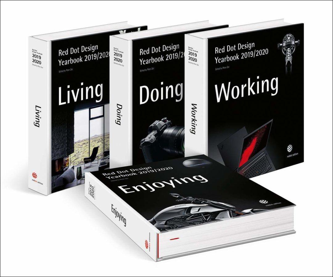 red dot design yearbook jahrbuch 1080x897 - Red Dot Design Yearbook 2008/2009 erschienen