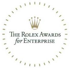 rolex awards 2008 - Rolex Awards 2008 verliehen