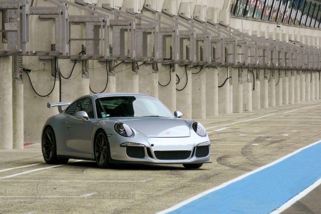 Porsche 911 GT3 Sportwagen 1080x720 - Der neue Porsche 911 GT3: Straßensportler mit Renn-Ambitionen