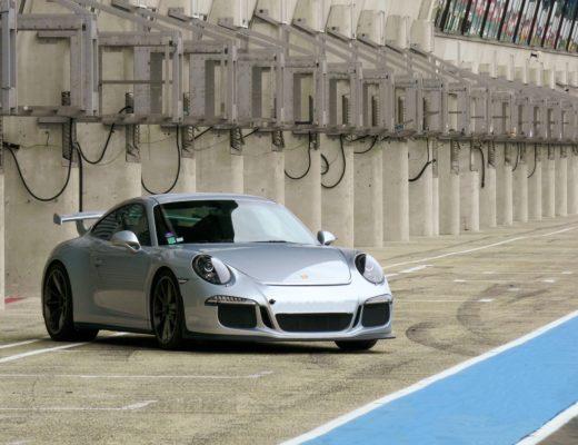 Porsche 911 GT3 Sportwagen 520x400 - Der neue Porsche 911 GT3: Straßensportler mit Renn-Ambitionen