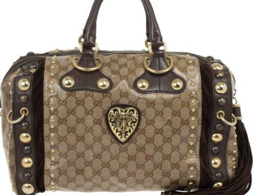 gucci babouska tasche 520x400 - DIE BABOUSKA: Die neueste Gucci Tasche zugunsten von UNICEF