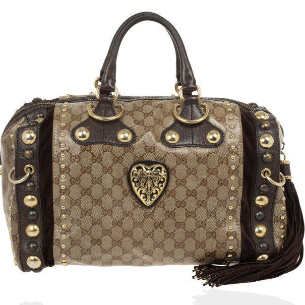 gucci babouska tasche - DIE BABOUSKA: Die neueste Gucci Tasche zugunsten von UNICEF