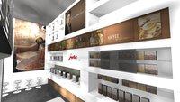 jura world of coffee hamburg - Jura Shop Hamburg & Flagship Store eröffnet