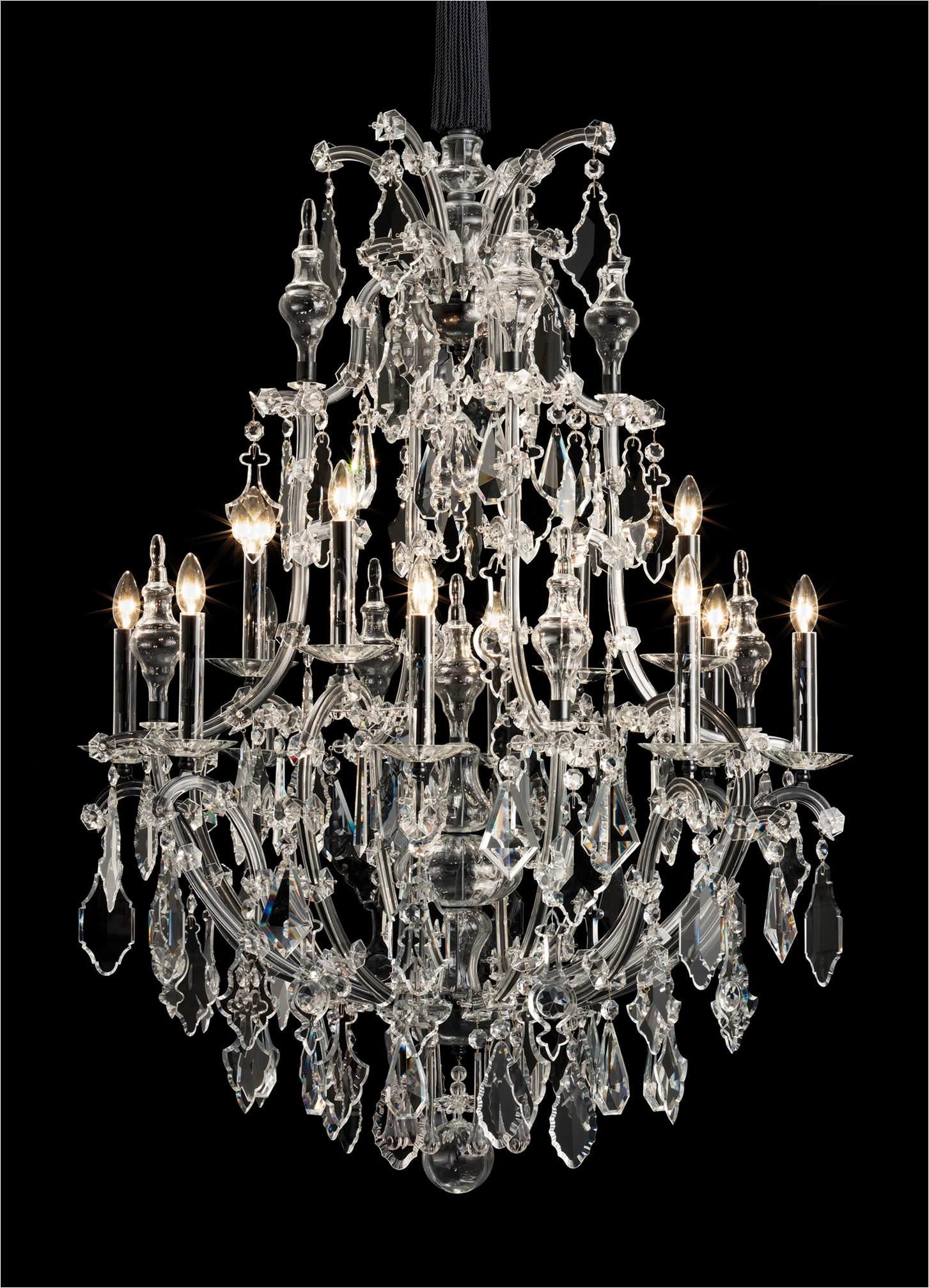 leuchter - Luxuriöse Kronleuchter von Wiener Manufaktur