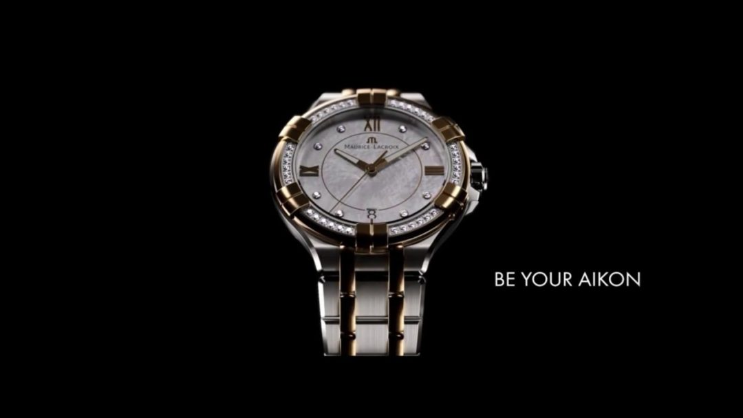maurice lacroix aikon uhr armbanduhr 1080x608 - Erster Maurice Lacroix Flagship Store der Welt eröffnet