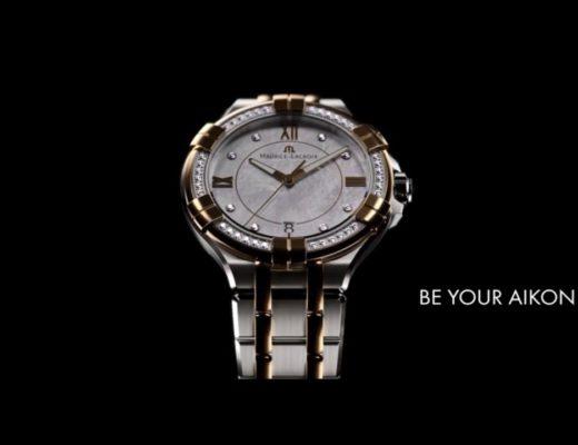 maurice lacroix aikon uhr armbanduhr 520x400 - Erster Maurice Lacroix Flagship Store der Welt eröffnet