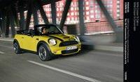 mini cabrio - Das neue MINI Cabrio