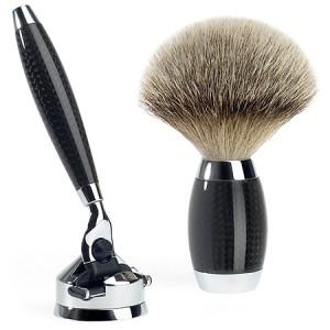 muehle edition carbon rasierer 300x300 - Stilvoll rasieren - Das Carbon Meisterstück von Mühle