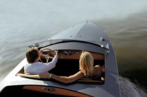 silvestris-speedboat