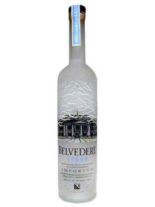 belvedere vodka - Belvedere Vodka