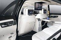 carlssonaigner blanchimont interior - Carlsson Aigner CK65 RS Blanchimont - High-End-Klang im Luxusliner