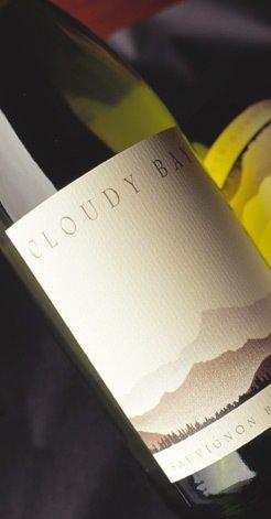 cloudy bay - Das Weingut Cloudy Bay