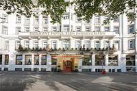 """fairmont hotel vier jahreszeiten - Fairmont Hotels & Resorts setzen """"Green Cuisine"""" - Programm um"""