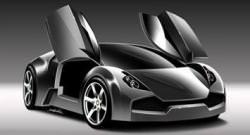 p1 sportwagen - Britischer Elektro-Sportwagen tritt gegen Tesla an