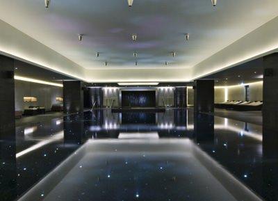 spa - Luxus-Spa in Riga eröffnet - Größtes Fünf-Sterne Spa im Baltikum