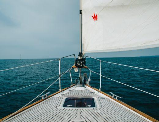 yachtcharter boot 520x400 - Hausboot Neuheit zur Berlin Boot auf dem Revier Müritz