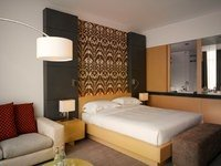 ca hyatt regency duschanbe standard king guestroom - Hyatt Hotels & Resorts eröffnet erstmals Hotel in Tadschikistan