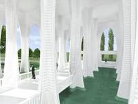 countdown fur europas luxusresort der zukunft das neue grand resort bad ragaz steht kurz vor der vollendung - Countdown für Europas Luxusresort der Zukunft: das neue Grand Resort Bad Ragaz steht kurz vor der Vollendung