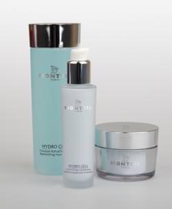 monteil hydro cell - MONTEIL Hydro Cell – maritime Wellness-Pflege für die Haut