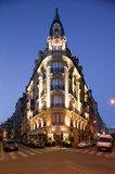 rad dokhans paris aussenansicht - Exklusives Radisson Le Dokhan's Hotel, Paris Trocadéro eröffnet