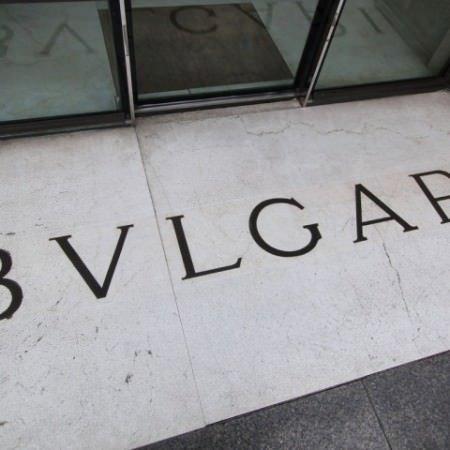Bulgari Frankfurt Bvlgari Store