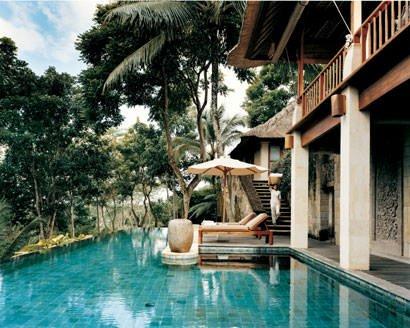 como shambhala estate bali - Das fünf Sterne Destinations-Spa COMO Shambhala Estate auf Bali