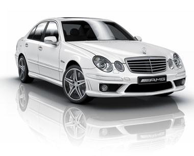 mercedes benz e 63 amg - Ein Zeichen der Kraftmalerei – der Mercedes E 63 AMG