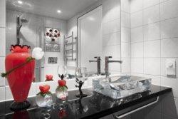arthotel1 - Das Kosta Boda Art Hotel in Schweden - Luxus im Glashotel
