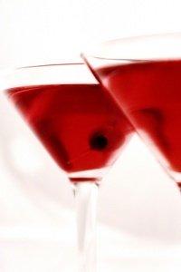 coctails in der bound bar by saguan stimpson - Bound Bar in Paris - Hier treffen sich die Schönen und Reichen