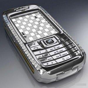 diamond crypto 300x300 - Das Diamond Crypto Smartphone - Eines der teuersten und exklusivsten Handys der Welt