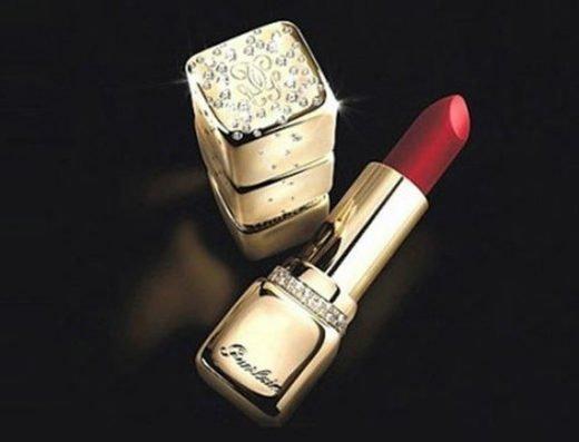 teuerster lippenstift welt Kiss Kiss Or Diamonds Guerlain 520x397 - Kiss Kiss Or & Diamonds von Guerlain - Der teuerste Lippenstift der Welt
