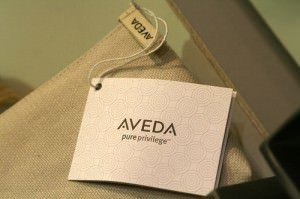 aveda 300x199 - Aveda und eine einzigartige Mission
