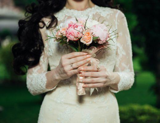 hochzeitsmode 520x400 - Erfolgreiche Präsentation der ersten Unrath & Strano Couture Brautmoden-Kollektion