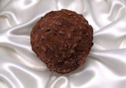 la madeline au truffe - Die teuerste und luxuriöseste Praline der Welt: La Madeline au Truffe