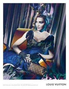 madonna louis vuitton werbung 231x300 - Madonna wirbt zum zweiten Mal für Louis Vuitton