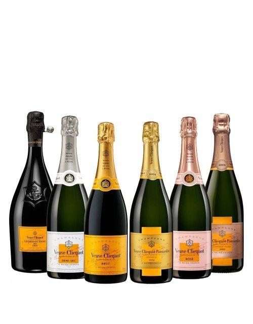 veuve cliquot champagner - Veuve Clicquot - Ein Champagnerhaus mit Weltruhm