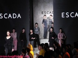 escada by brian taipei - Deutsches Luxus-Modelabel Escada ist Pleite!