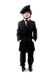 gaultier kinderkollektion1 - Erste Kollektion für Kinder von Jean Paul Gaultier
