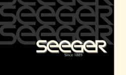 Seeger - Eine Luxuslegende kehrt zurück – Die Karl Seeger Lederwarenmanufaktur