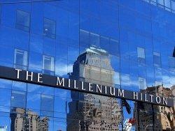 hilton hotel by delcio gp filho - Sparkurs: Luxus-Hotels sagen nein zu Sternen